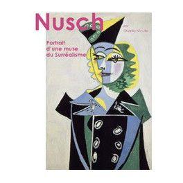 Nusch, portrait d'une muse du Surréalisme : chapitre 13 / page 86 à 93 http://www.artelittera.com/product.php?id_product=3114