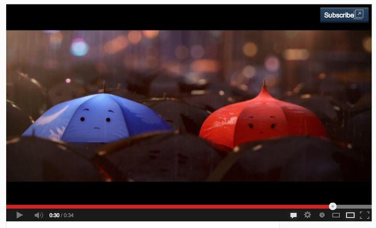 Pixar videos with tips/tx ideas