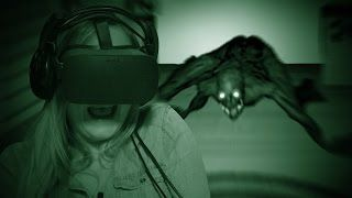 We locked some people in a room to play a Boogyman VR game to see how scary it was. What did we discover? See for yourself. How Scary is the Paranormal Activity VR Game?  How Scary is Outlast?  How Scary is Outlast 2?  IGN Reacts to The Conjuring 2 VR...