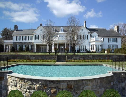 Celebrity Home Photos - Inside Luxury Celebrity Houses