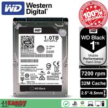 US $89.99 Western Digital WD Black 1TB hdd 2.5 WD10JPLX SATA 3 laptop internal sabit hard disk drive interno hd notebook harddisk disque. Aliexpress product