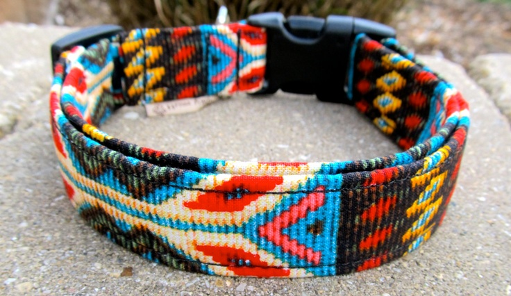 Cool Dog and Cat Collars by Funky Mutt!