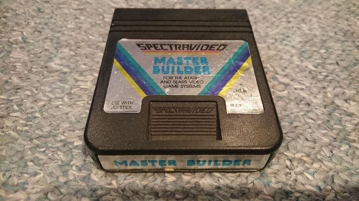 Ultra Rare Atari 2600 game on The Man Cave Cinema Store!