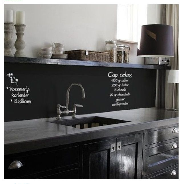 17 best images about chalkboard paint on pinterest