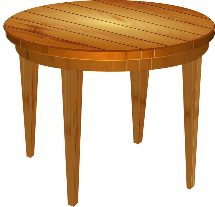 Картинка кухонного стола для детей
