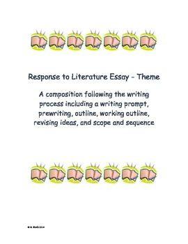 Formal from informal essay template