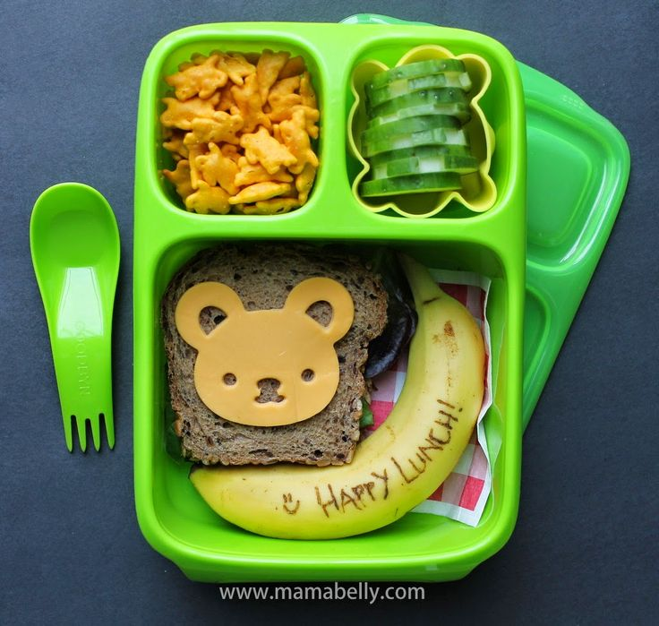 Goodbyn Hero lunchbox available from www.thelunchboxqueen.co.nz
