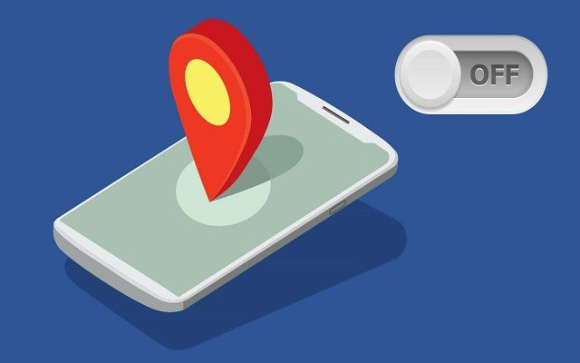 Here Is How To Stop Facebook From Tracking Your Location On Android With Images Facebook News New Backgrounds Wifi Network