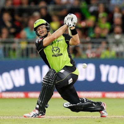 Sydney Sixers vs Sydney Thunder Prediction