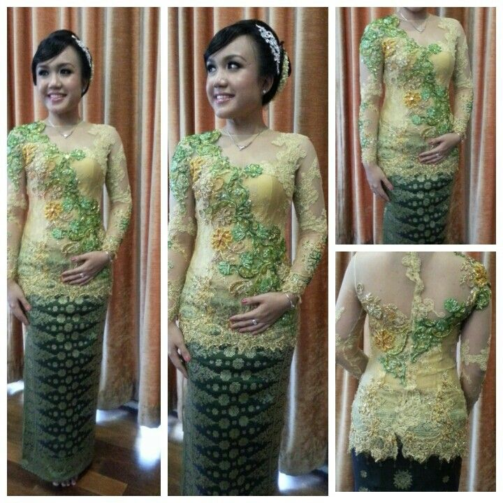 Kebaya Indonesia By.KebayaNAI