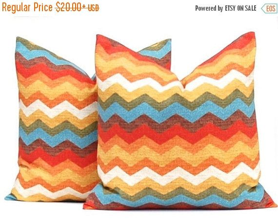 Large Off White Throw Pillows: 1000+ Ideas About Orange Throw Pillows On Pinterest