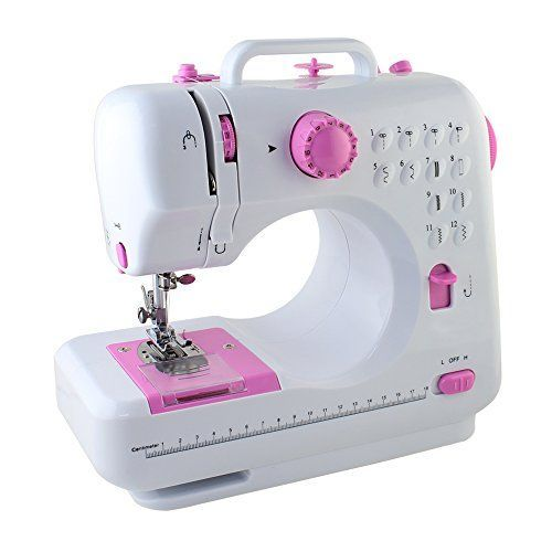 Looking for a great sewing machine for kids ? We review the best Sewing Machine for Kids on the market with photos, videos, and user reviews. Discover now!