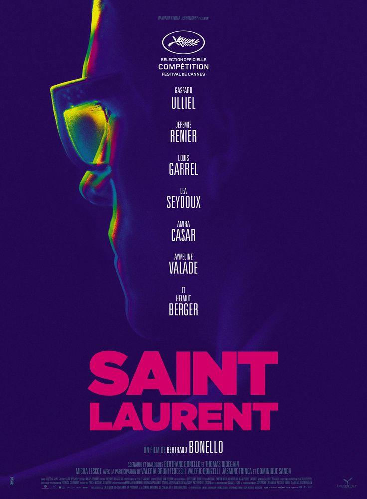 Saint Laurent est un film de Bertrand Bonello avec Gaspard Ulliel, Jérémie Renier. Synopsis : 1967 - 1976.La rencontre de l'un des plus grands couturiers de tous les temps avec une décennie libre. Aucun des deux n'en sortira intact.<br