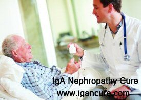 http://www.igancure.com/iga-nephropathy-treatment/Is-It-Really-Need-to-Have-A-Steroid-Treatment-with-IgA-Nephropathy.html