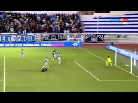 Atromitos - Fenerbahçe 0 1 Geniş Özeti   UEFA Avrupa Ligi - YouTube