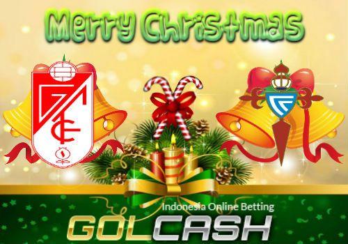 Prediksi Skor Granada vs Celta Vigo 21 Desember 2015 | Prediksi Bola Granada vs Celta Vigo 21 Desember 2015 | Prediksi Liga Primera Divisi Granada vs Celta Vigo