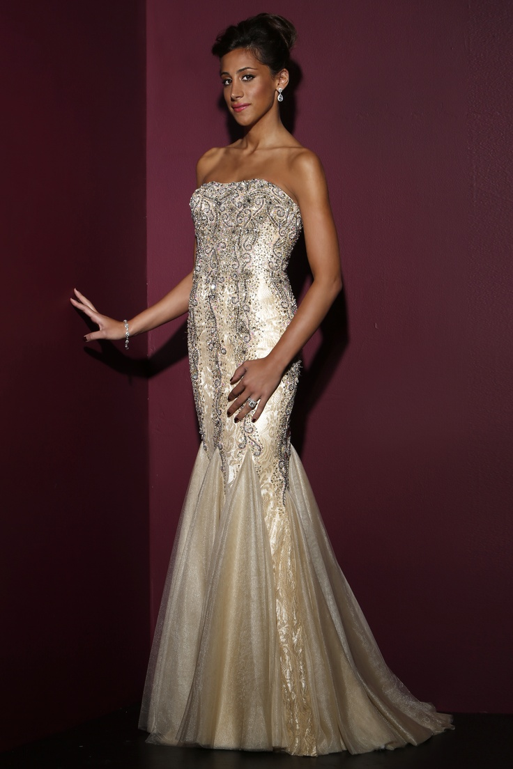 Danielle Deleasa Wedding Dress - Wedding Dresses