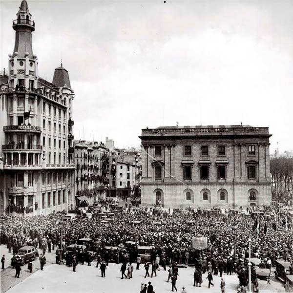 Galeria d'imatges | Capítol 35: Quan mataven pels carrers. De la Setmana Tràgica a la dictadura de Primo de Rivera | De Bàrcino a BCN. Història de la ciutat de Barcelona