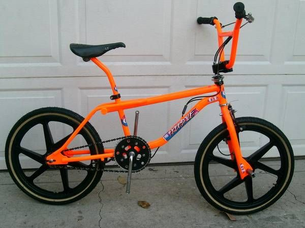41 Best Bikes Images On Pinterest Bmx Freestyle Skate And 80 S