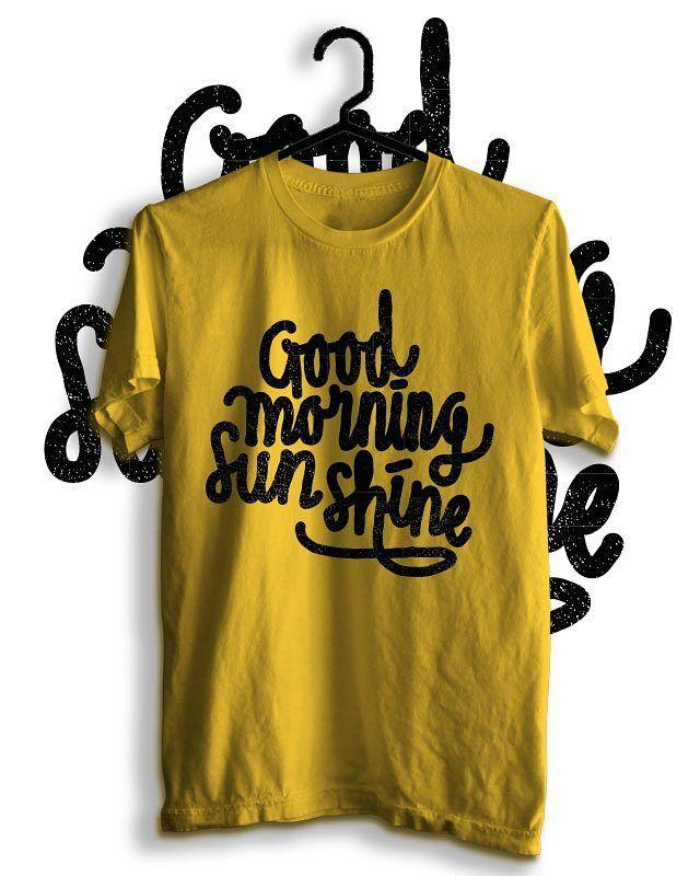 Good morning sun shine..😊☺😄 . . . #genteeman #kaos #tshirt #design #tshirtdesign #tshirts #kaoscowok #graphics #designgraphic #graphicdesign #graphic #artwork #artworks #awesome #artworkshop #artworkshirt #apparel #apparels #appareldesign #apparelshop #tees #teeshirt #teeshirts #lettering #clothes #clothing