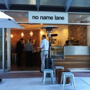 No Name Lane - Broadbeach, Gold Coast