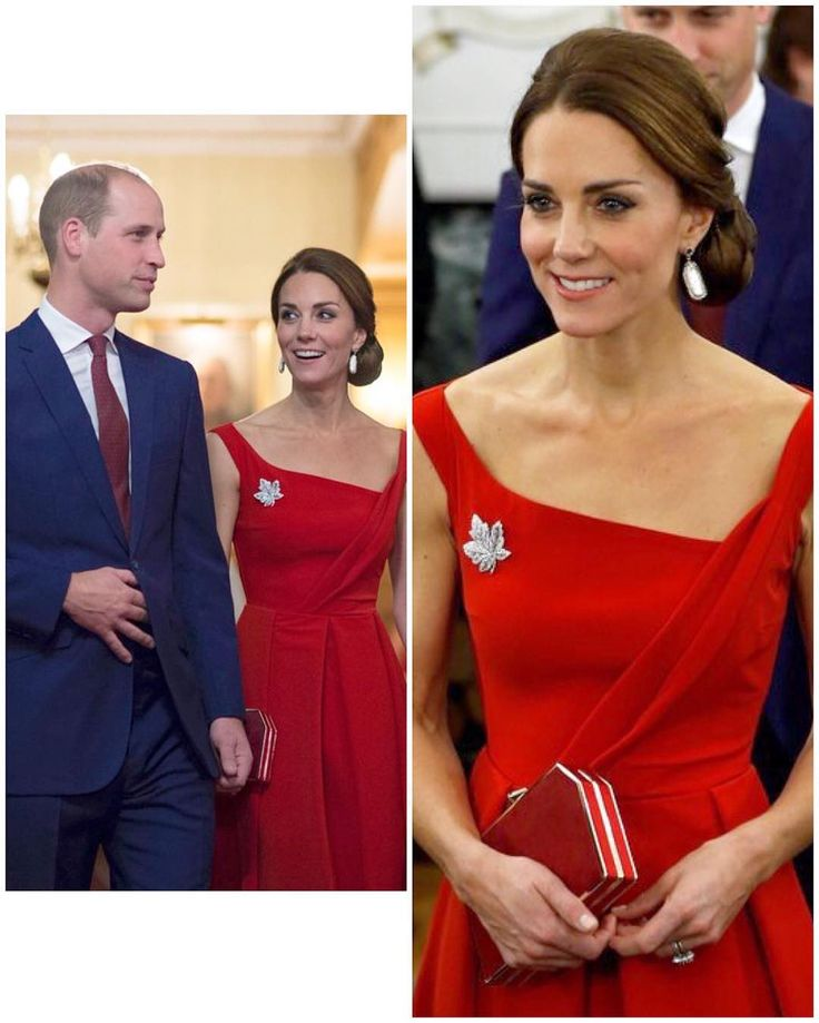 The picture of elegance, the Royal couple are currently at a reception at  Government House in Victoria honouring some of British Columbia's most  notable ...