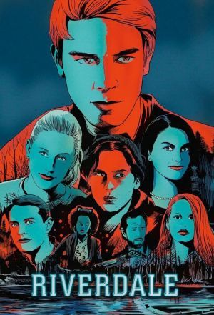 Riverdale (2016) The CW