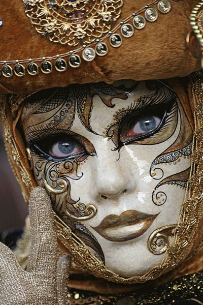 Venetian Mask~ The eyes never lie. http://cyrstiscondo-cyrsti.blogspot.com/