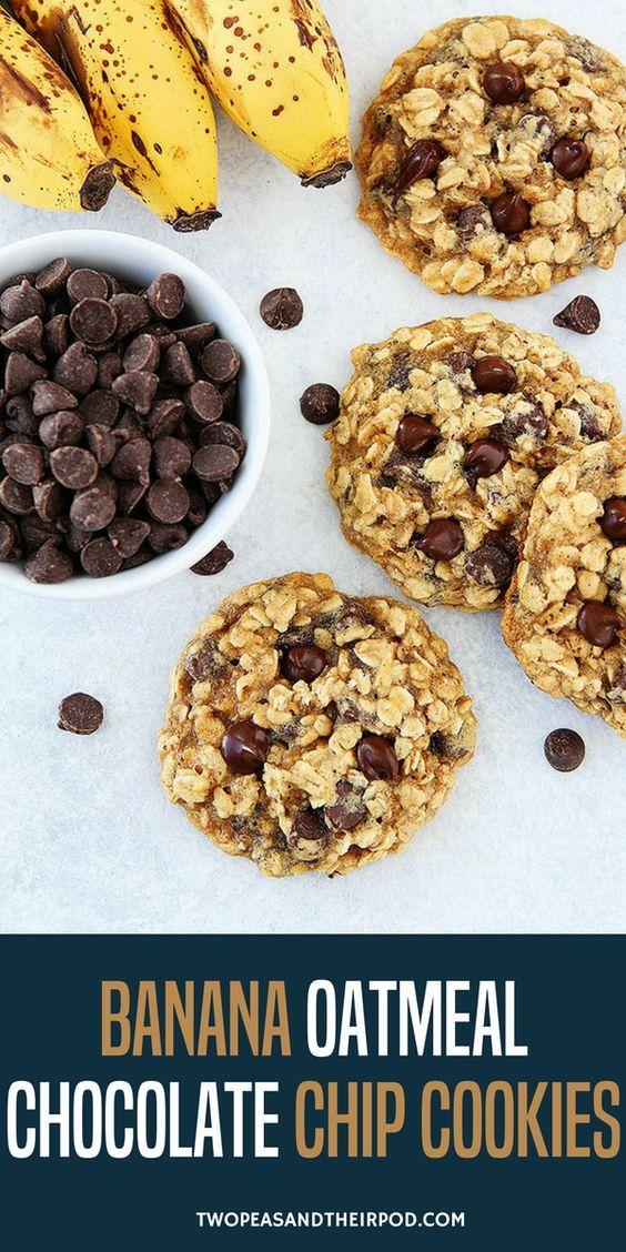 Healthy baby cookies