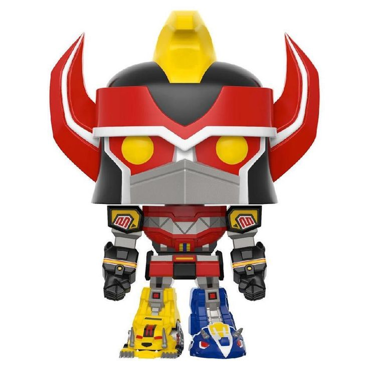 "Funko, Funko POP TV Power Rangers Megazord, $119.99, New, Funko pop! Television power rangers SDCC 2017 exclusive megazord vinyl figure., Approx 6"", For ages 3 , Limited Edition, SK-006U1T-001, 889698141321, 0889698141321. 