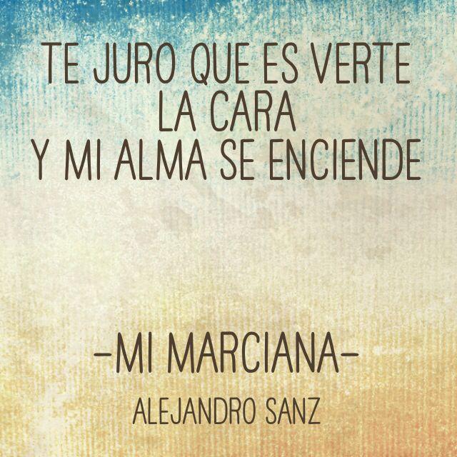 Alejandro Sanz! :3