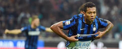 Juventus Hidupkan Kembali Minat Pada Guarin?