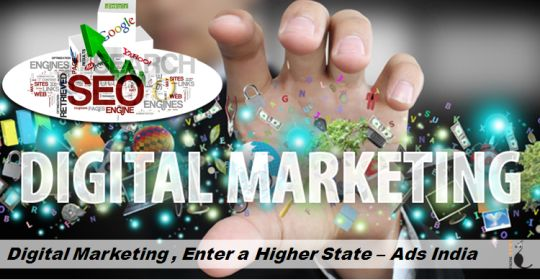 Digital Marketing: Enter a Higher State. - https://www.diigo.com/user/stevecashmkr