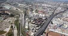 Napoli Est. Zona «franca»urbana, via libera alle agevolazioni per 785 imprese