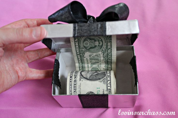 How To Give Money As A Wedding Gift: 12 Best Images About Creative Ways To Give Money As A Gift