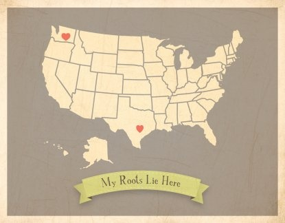Trending Roots Usa Ideas On Pinterest Tree Roots Common - Big map of us poster