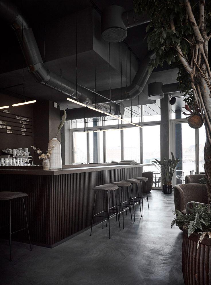 Nærvær - winebar & restaurant