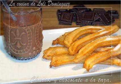 ¡Cómo hacer #Churros! aquí la #RECETA Me gusta la cocina fácil - Comunidad - #Google+