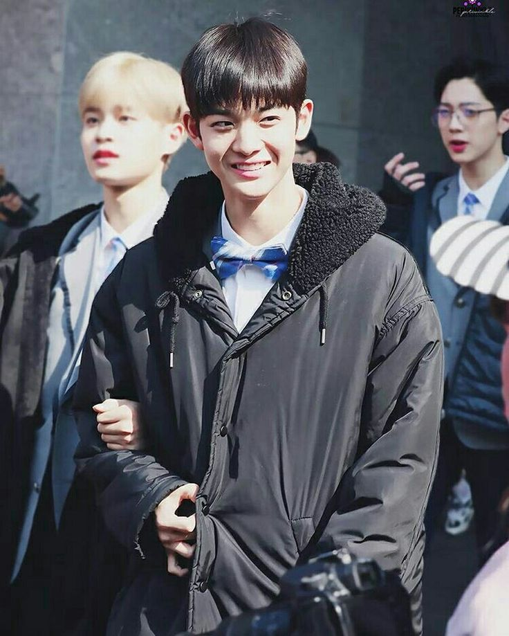 Bae Jinyoung & Lee Daewhi (We all ship them)