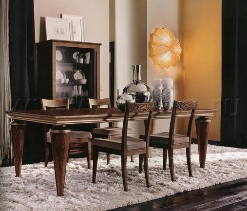 Композиция столовые комнаты DAY 38, производитель EGO ZEROVENTIQUATTRO, коллекция DAY – элитная мебель из Италии в салоне «ARREDO»