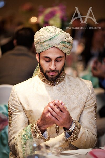 Beautiful #PerfectMuslimWedding.com
