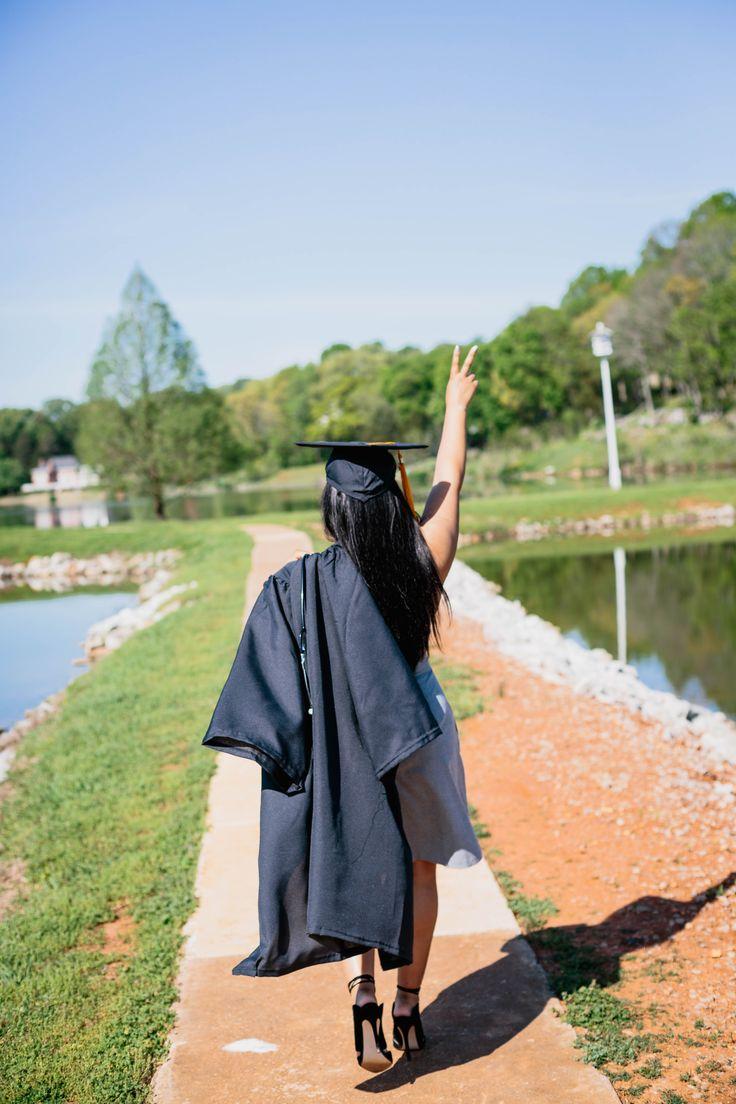 College graduation photoshoot nursing school