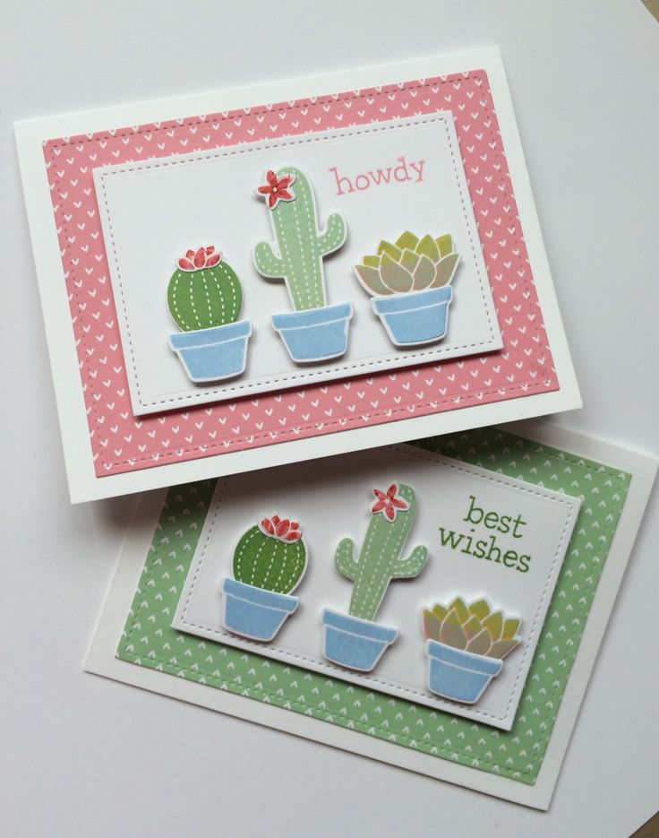 Lawn Fawn's Stuck on You stamp / die set and Lawn Fawn paper.