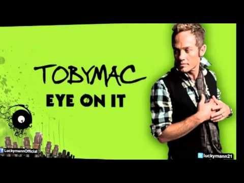 Tobymac favorite song feat jamie grace eye on it album deluxe