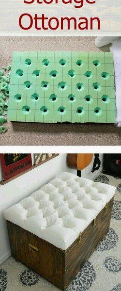 Como hacer un mueble con menos gastos.