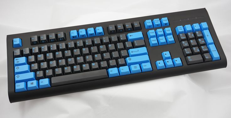 The first customized Q100 #keyboards have left our factory. Explore our keyboard…