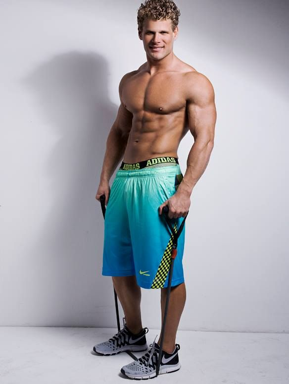 25 best images about Model/Fitness - Damian DeCantillon on Pinterest ...