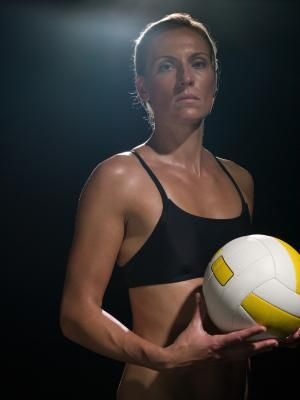 Volleyball Workout Plan For A Female | LIVESTRONG.COM