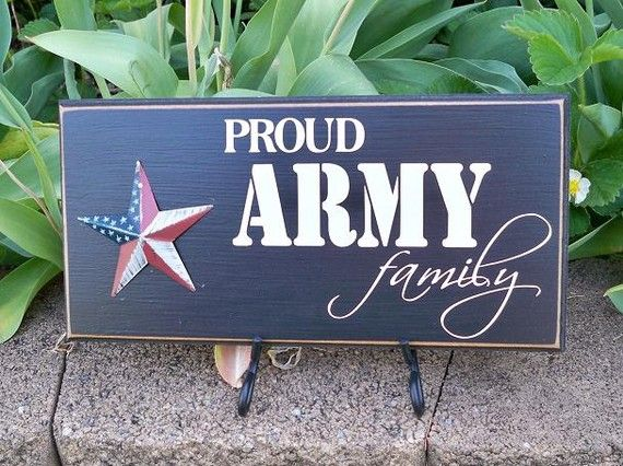 Proud Army Family to my brother Austin, who is leaving on deployment to Kuwait. <3