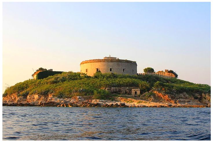 Resort Mamula Island Information